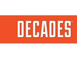 Decades West (8.2 KFAZ-CA)